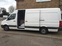 Man and Van, Removals, Urgent, Reliable, Last Minute, SE, SW, E, N, NW, W, All London and National