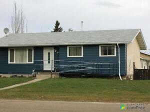 $190,000 - Bungalow for sale in Lamont