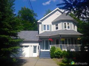 309 000$ - Maison 2 étages à vendre à Prévost