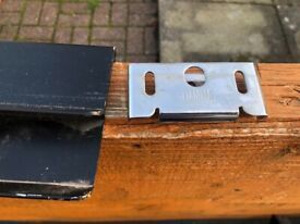 Fiamma fixing brackets 635 pro t5 will fit other vans
