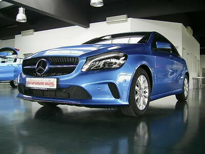 Mercedes-Benz A 180 B.E. Edition Style/ Navi/ LED/ PDC/ 1.Hand