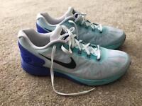 Nike Women's Lunarglide 6 Trainers - Size 7