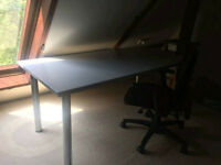 REDUCED desk/table - perfect for any office/room...