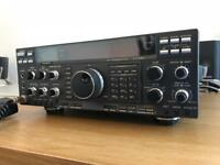 Yaesu FT990