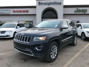 2016 Jeep Grand Cherokee LIMITED-BEST PRICE IN MARKET!