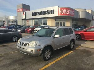 2006 Nissan X-Trail SE FWD at