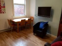 4 Bed Student House, Only £50 Per Week, Including All Bills, Broadband & TV!