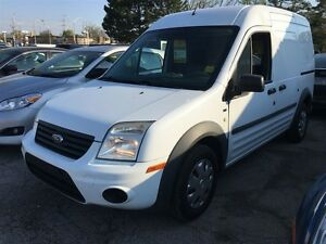 2010 Ford Transit Connect Automatic, Cargo Van,