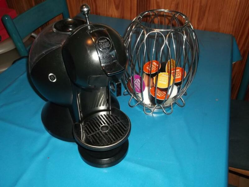 krups nescafe dolce gusto in schleswig holstein schleswig ebay kleinanzeigen. Black Bedroom Furniture Sets. Home Design Ideas