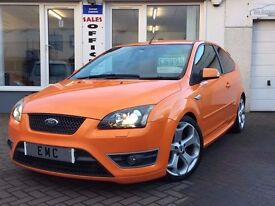 2007 07 Ford Focus 2.5 ST-2 225 SIV~LOW MILES~SERVICE HISTORY~