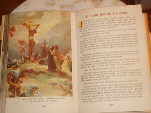 CATHOLIC CHILDRENS PICTURE BIBLE West Island Greater Montréal image 7