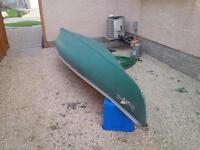 Canoe For Sale - $200 FIRM