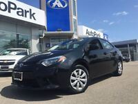 2014 Toyota Corolla LE // BLUETOOTH // REVERSE CAM // HEATED SEA