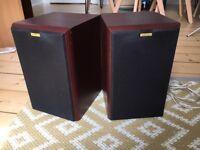 Jamo Cornet 30 IV Speakers