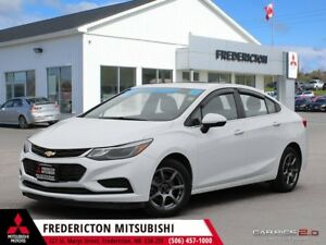 2017 Chevrolet Cruze LT Auto HEATED SEATS | NAV | BACK UP CAM...