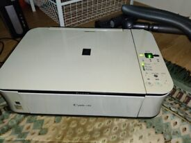 Canon Pixma MP240 PRINTER SCANNER COPIER