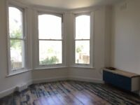 Refurbished 2-bed flat available for 3-6 months in brockley