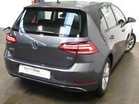 Volkswagen Golf SE NAVIGATION TSI BLUEMOTION TECHNOLOGY DSG (grey) 2017-03-30
