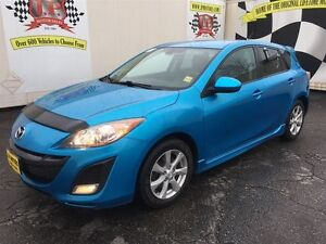 2011 Mazda MAZDA3 GS, Automatic, Steering Wheel Controls, Blueto