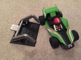 Playmobil 5174 sports and action turbo racer