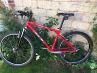 Mountain bike. Gt timberline. Mtb