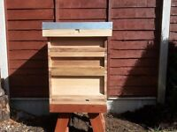 National Bee Hive - Brand new and fully assembled