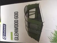 Outwell glenwood 600 6man tent