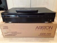 Ariston cd player