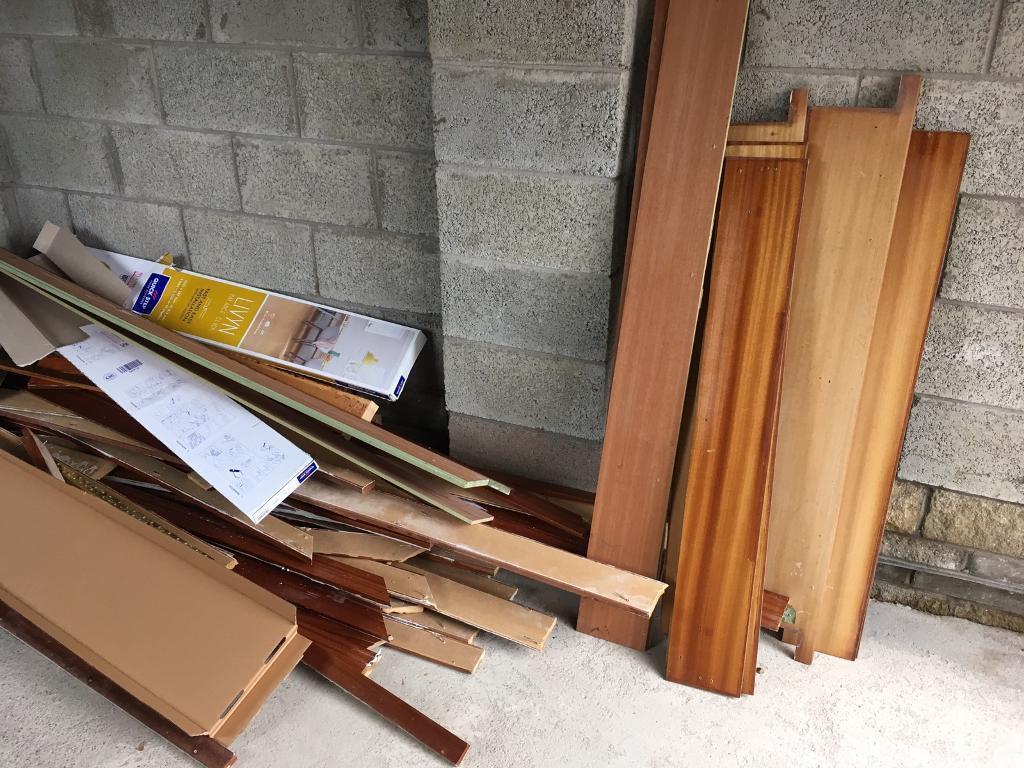 Scrap wood for free | in Cupar, Fife | Gumtree