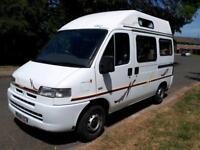 Citroen Relay 1.9D Camper Van