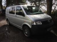 VW Transporter T28 Tdi SWB for sale