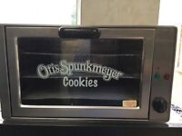 Commercial cookies oven
