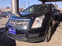 2010 Cadillac SRX 3.0 Luxury  $89.23 A WEEK + TAX OAC - BAD CRED