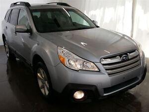 2010 Subaru Outback Limited