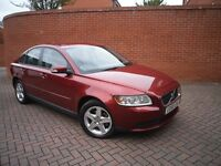 VOLVO S40 - Low Mileage, Very Clean, Service History, 2 Previous Owners