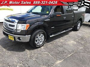 2014 Ford F-150 XLT, Crew Cab, Back Up Camera, 4*4