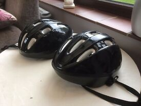 Two Cycle Helmets