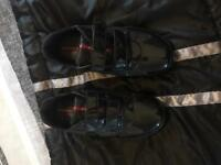Kids genuine black prada