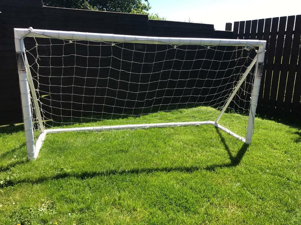 FORZA 8 x 4 Goal Postin Bangor, County DownGumtree - Superb football goal post and net.No holes in the net.My 8 x 5