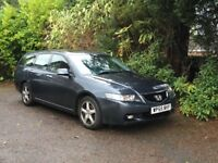 Reliable - It`s a Honda! used daily for work, good order throughout, new car forces sale.
