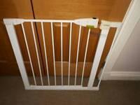 Stairgates