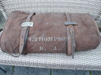 First World War Army Kitbag