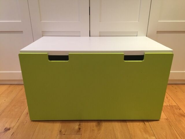 Awesome Ikea Stuva Large Green White Storage Box Bench And Drawer In Barnet London Gumtree Gmtry Best Dining Table And Chair Ideas Images Gmtryco