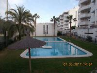 Apartaments Perla golf Alicante