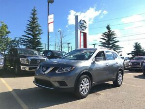 2015 Nissan Rogue S AWD BACKUP CAMERA 3M
