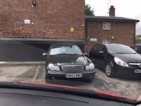 MERCEDES-2003- LOW MILLEAGE - GOOD CONDITION - LONDON