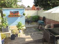 Double room on a monthly basis or long term