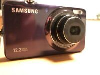 Samsung ST50 digital camera
