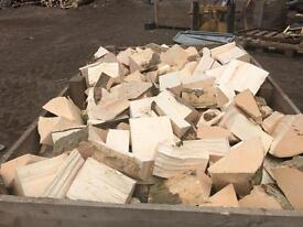 Hardwood Logs Firewood Summer offer