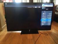 """Sharp LCD 60"""" TV LC-60LE636E"""